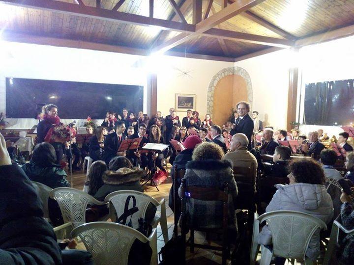 Concerto al Bizantino