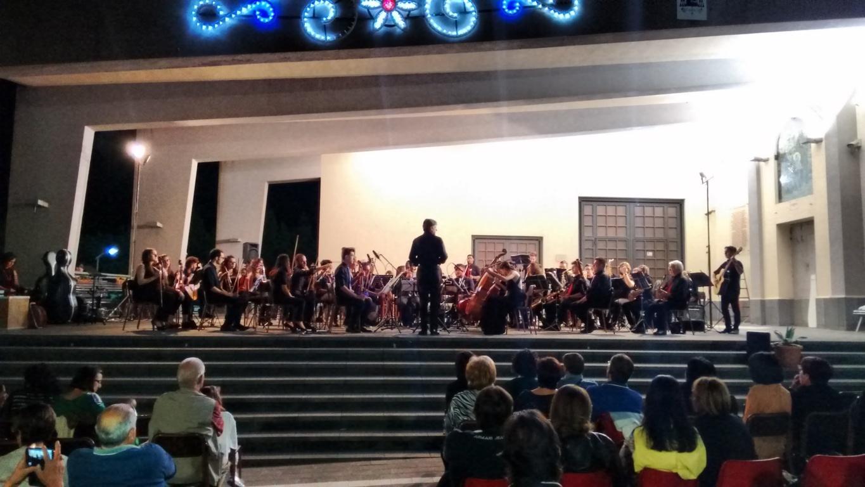 Filarmonica Giovanile Siciliana