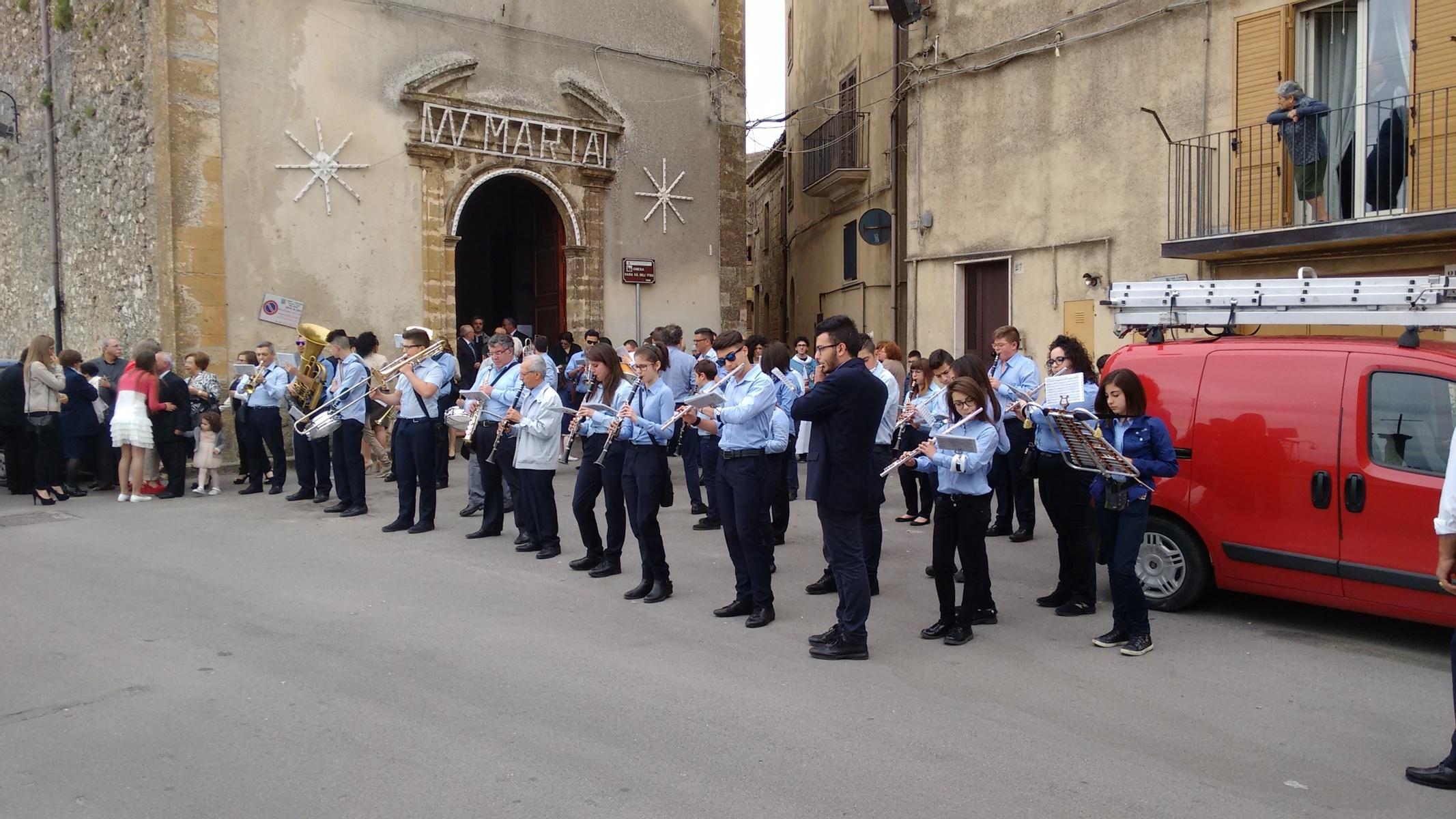 Festa Madonna Maria SS. dell'Itria - 2015