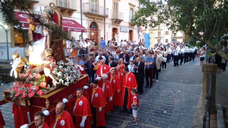 """Festa di S. Pietro """"Patrono di Calascibetta"""" - 2015"""