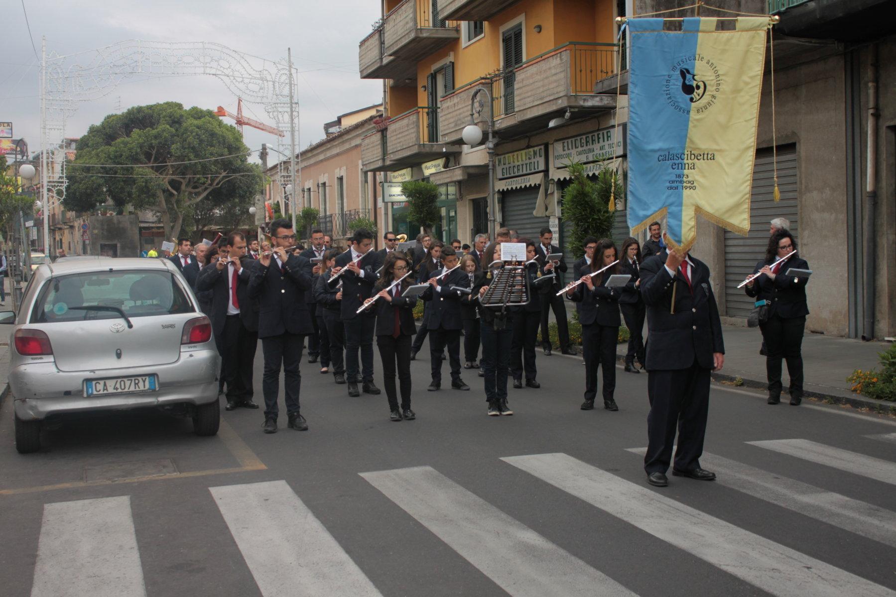Valverde (CT) 24 Maggio 2015