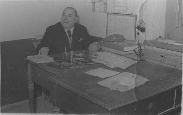 Il Maestro Antonio Giunta