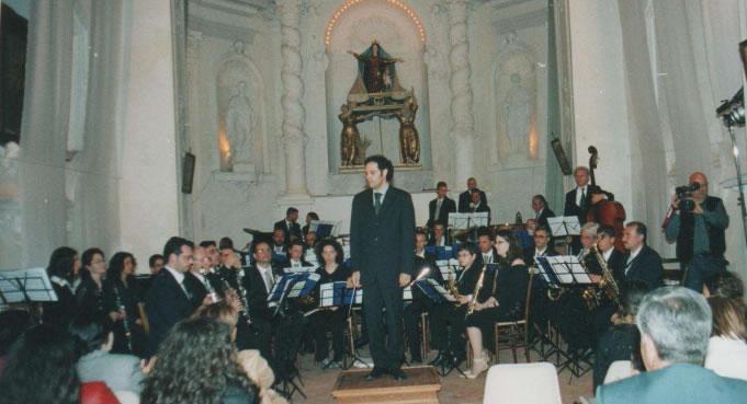 Chiesa dell'Itria 2007