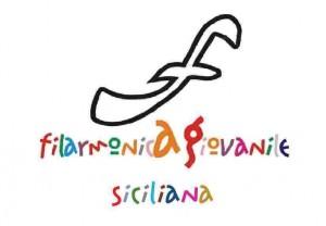 Logo Filarmonica Giovanile Siciliana_