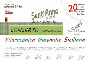 Loc Filarmonica Enna Bassa 20_Luglio 2016