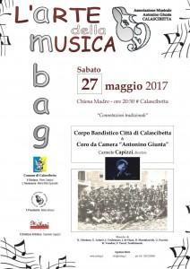 Loc banda con coro 27 Maggio 2017 (FILEminimizer)